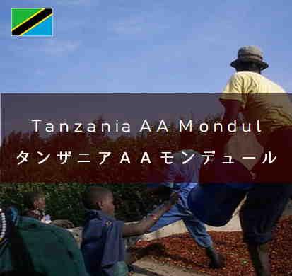 TanzaniaMondul