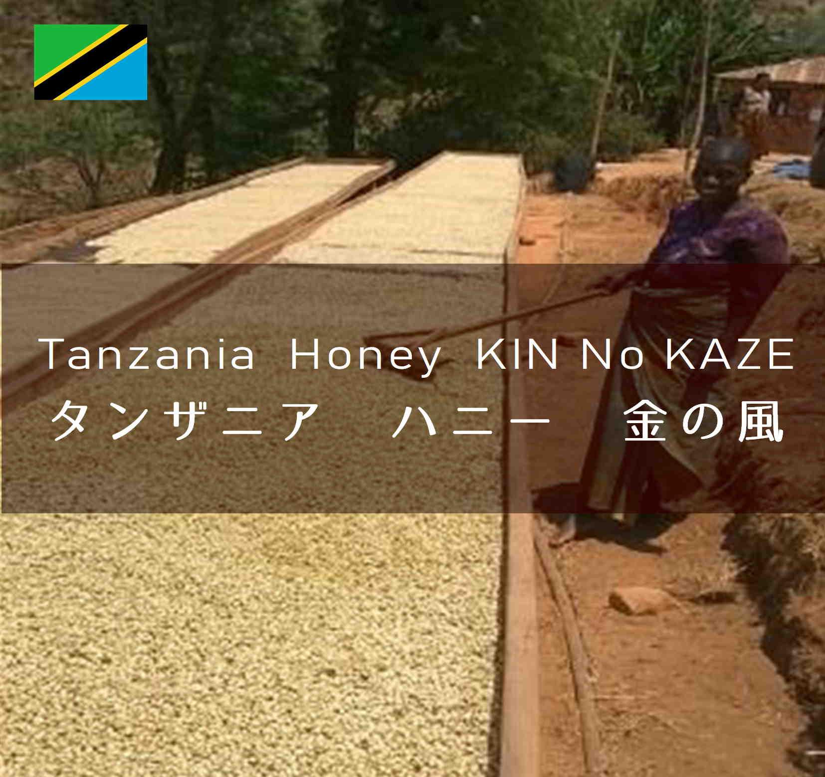 TanzaniaKINnoKAZEHoney